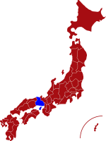 map of hyogo prefecture